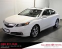 Used 2013 Acura TL SH AWD at for sale in Mono, ON