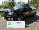 Used 2013 Honda Ridgeline Touring, Nav, Load, Warr for sale in Surrey, BC