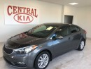Used 2014 Kia Forte LX for sale in Grand Falls-windsor, NL