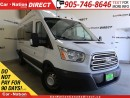 Used 2015 Ford Transit Connect XLT| BACK UP CAMERA| NAV-READY| 15-PASSENGER| for sale in Burlington, ON
