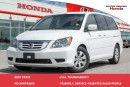 Used 2008 Honda Odyssey EX for sale in Whitby, ON