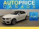 Used 2016 BMW 228i xDrive M-SPORT NAVIGTAION for sale in Mississauga, ON