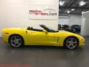 Used 2008 Chevrolet Corvette 3LT Z51 LS3 HUD NAV NPP Automatic for sale in St George Brant, ON