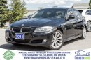 Used 2011 BMW 328 i xDrive | ACCIDENT FREE for sale in Caledon, ON