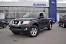 Used 2013 Nissan Frontier SV 4X4 - No Accidents /20,000 Kms for sale in Port Coquitlam, BC