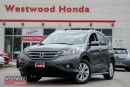 Used 2014 Honda CR-V Touring - Factory Warranty until 2020 for sale in Port Moody, BC
