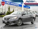 Used 2014 Nissan Sentra 1.8 SR for sale in Surrey, BC