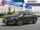 Used 2016 Nissan Maxima SV for sale in Surrey, BC