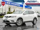 Used 2016 Nissan Rogue SV for sale in Surrey, BC