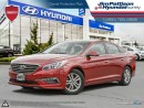 Used 2016 Hyundai Sonata GLS for sale in Surrey, BC