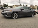 Used 2013 Honda Accord EX-L W/NAVI for sale in Surrey, BC