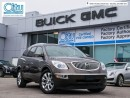 Used 2010 Buick Enclave CXL2 for sale in North York, ON