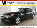 Used 2016 Kia Optima LX| BLUETOOTH| BACKUP CAM| HEATED SEATS| 39,318KMS for sale in Kitchener, ON
