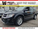 Used 2014 Dodge Journey SXT| NAVIGATION| BACKUP CAM| SUNROOF| 47,720KMS for sale in Kitchener, ON