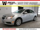 Used 2011 Chevrolet Cruze LT| CRUISE CONTROL| POWER LOCKS/WINDOWS| 97.012KMS for sale in Kitchener, ON