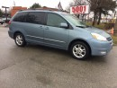 Used 2005 Toyota Sienna XLE,AWD,NAV,CAMERA,$6488,SAFETY 3YEARS WRANTY INCL for sale in North York, ON