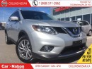 Used 2015 Nissan Rogue | LOCAL TRADE | NAVI | PANORAMIC SUNROOF | for sale in St Catharines, ON