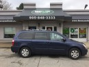 Used 2008 Kia Sedona LX for sale in Mississauga, ON