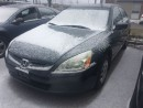 Used 2005 Honda Accord AUTO,196KM,safety+3YEARS warranty included for sale in North York, ON