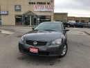 Used 2005 Nissan Altima 2.5 S, Certified, One Year Warranty for sale in North York, ON