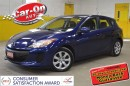Used 2012 Mazda MAZDA3 HATCHBACK AUTO AIR COND for sale in Ottawa, ON