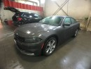 Used 2016 Dodge Charger SXT for sale in Brampton, ON