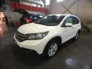 Used 2013 Honda CR-V Touring (A5) for sale in Brampton, ON