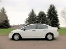 Used 2008 Honda Civic DX for sale in Thornton, ON