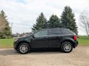 Used 2011 Ford Edge Limited for sale in Thornton, ON