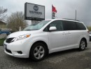 Used 2012 Toyota Sienna LE for sale in Cambridge, ON