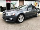 Used 2014 Audi A4 Komfort for sale in North York, ON