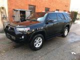 Photo of Black 2014 Toyota 4Runner