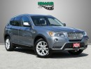 Used 2013 BMW X3 xDrive28i for sale in North York, ON
