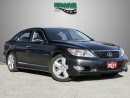 Used 2011 Lexus LS 460 LOADED for sale in North York, ON