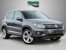 Used 2014 Volkswagen Tiguan Highline  R-LINE  TECH for sale in North York, ON