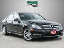 Used 2013 Mercedes-Benz C-Class 300 4MATIC Low Kms. for sale in North York, ON