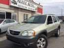 Used 2003 Mazda Tribute Es for sale in North York, ON