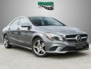 Used 2014 Mercedes-Benz CLA-Class 250 NAVIGATION for sale in North York, ON