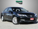 Used 2013 Honda Accord EX-L for sale in North York, ON