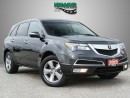 Used 2013 Acura MDX Technology Package  for sale in North York, ON