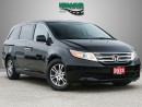 Used 2013 Honda Odyssey EX-L DVD  8 Passenger for sale in North York, ON