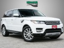 Used 2015 Land Rover Range Rover Sport V6 HSE for sale in North York, ON