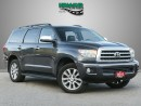 Used 2011 Toyota Sequoia Platinum 5.7L V8 for sale in North York, ON