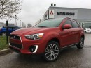 Used 2015 Mitsubishi RVR 2.4L GT 4WD for sale in Mississauga, ON