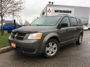 Used 2010 Dodge Grand Caravan SE Wagon - ALLOYS, STOW N GO, REMOTE START for sale in Mississauga, ON