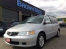 Used 2004 Honda Odyssey EX-L for sale in Surrey, BC