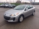 Used 2012 Mazda MAZDA3 GS-SKY for sale in Mississauga, ON