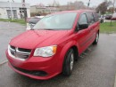 Used 2012 Dodge Grand Caravan SE for sale in Scarborough, ON
