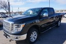 Used 2016 Nissan Titan XD SL DEMO|DIESEL ENGINE|GPS| for sale in Scarborough, ON