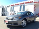 Used 2012 Honda Civic EX | 1.99% FINANCING for sale in Mississauga, ON